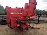 Картофелеуборочный комбайн Grimme MK 700, фото 2