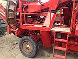 Картофелеуборочный комбайн Grimme MK 700, фото 9