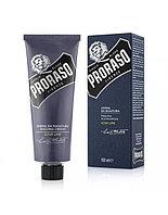 """PRORASO Shaving Cream Azur Lime (Крем для бритья """"Лазурный Лайм""""), 100 мл"""