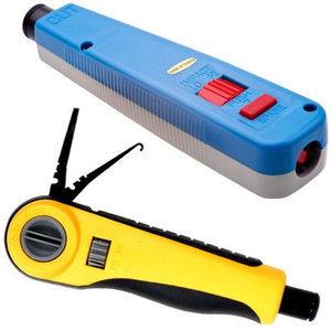 инструмент для заделки кабеля