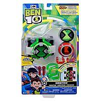 Ben 10 Часы Бен 10 - Делюкс Создай свой Омнитрикс