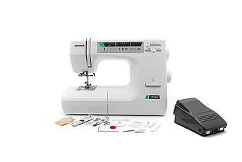 Электромеханическая швейная машина Janome 7524А
