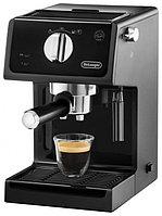Кофеварка рожковая DeLonghi ECP31.21BK