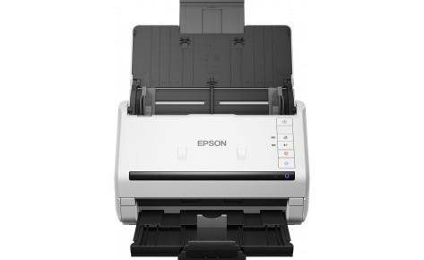 Сканер Epson WorkForce DS-530 220V