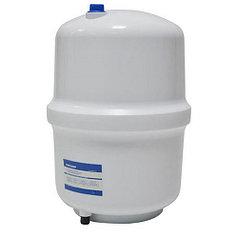 Белый, пластиковый резервуар PRO3200P