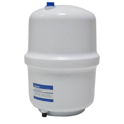 Белый, пластиковый резервуар PRO3200P, фото 2