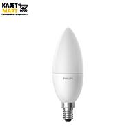 Умная светодиодная лампа Xiaomi Philips Smart E14 LED Candle