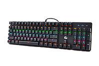 Игровая механическая клавиатура Gembird KB-G530L