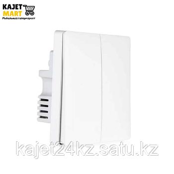 Умный одноканальный выключатель Xiaomi  Aqara Smart Light control