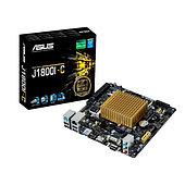 Материнская плата с процессором ASUS J1800I-C Intel® Dual-Core Celeron J1800