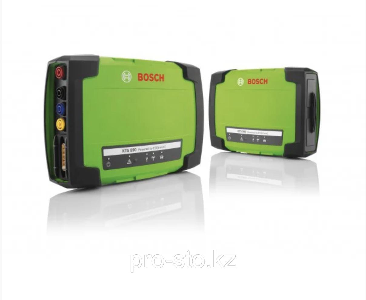 Иагностический комплекс Bosch KTS 590