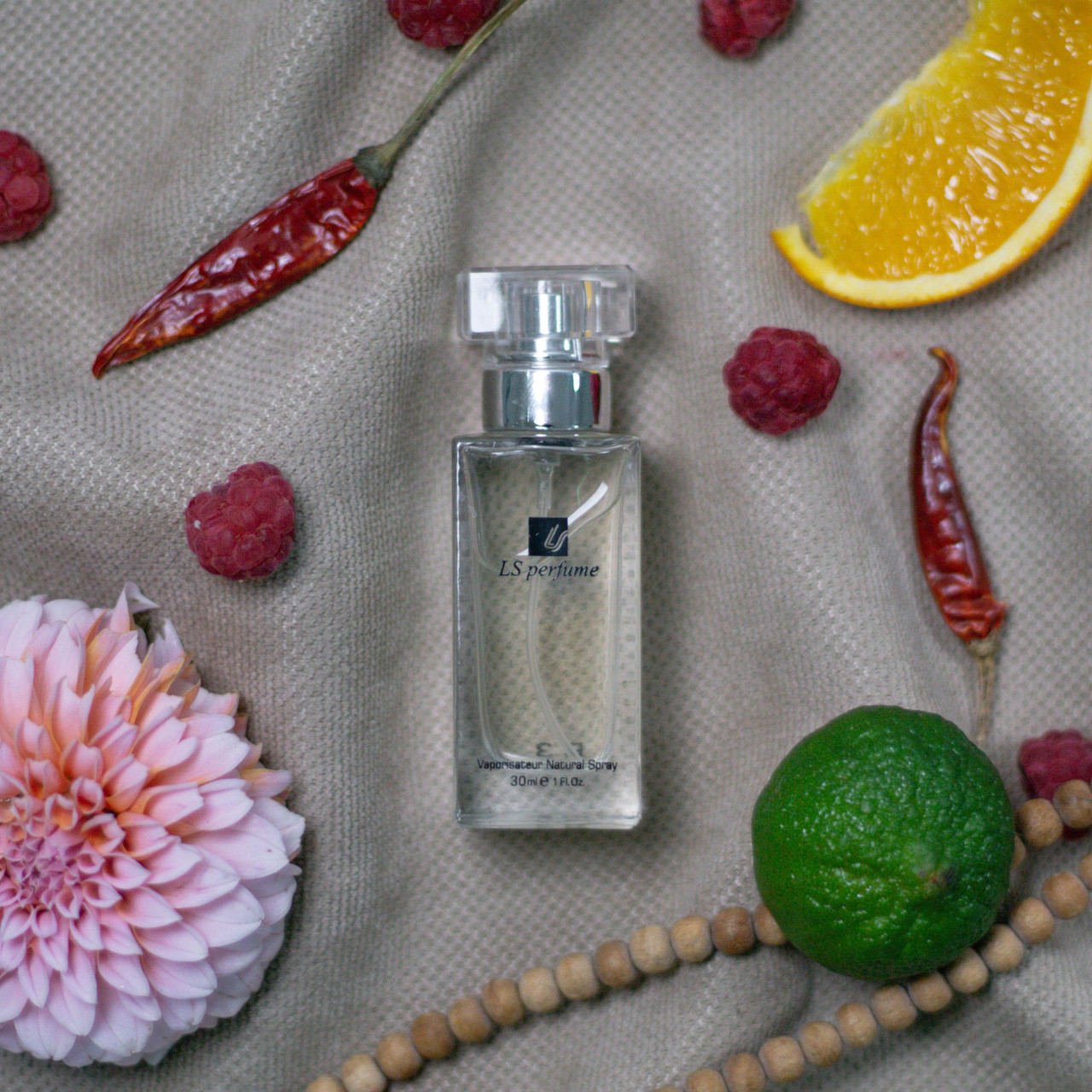 К42 по мотивам Hot Couture, Givenchy, 30ml
