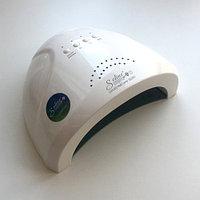 Профессиональная лампа SunOne UV/LED 2 in 1 48 ВТ Soline charms