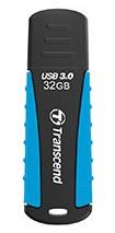 USB Флеш 32GB 3.0 Transcend TS32GJF810 синий