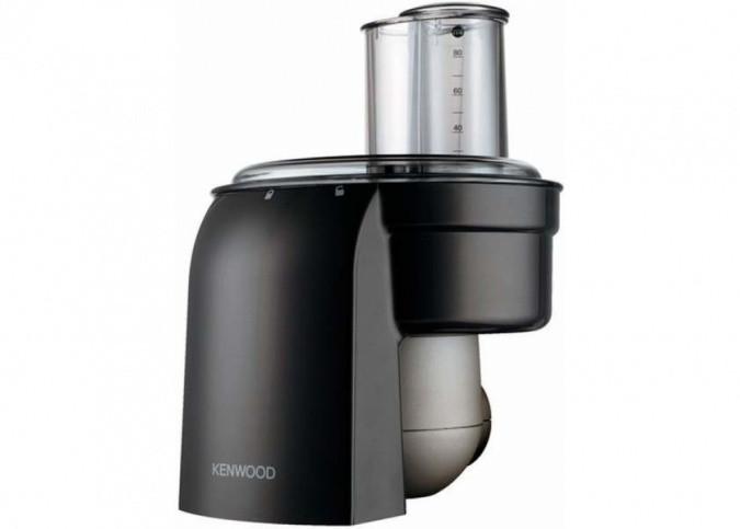 Насадка для кухонной машины Kenwood KAX400 (Кубикорезка)