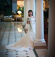 Визаж свадебный, для торжеств