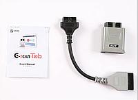 Автосканер G-SCAN TAB