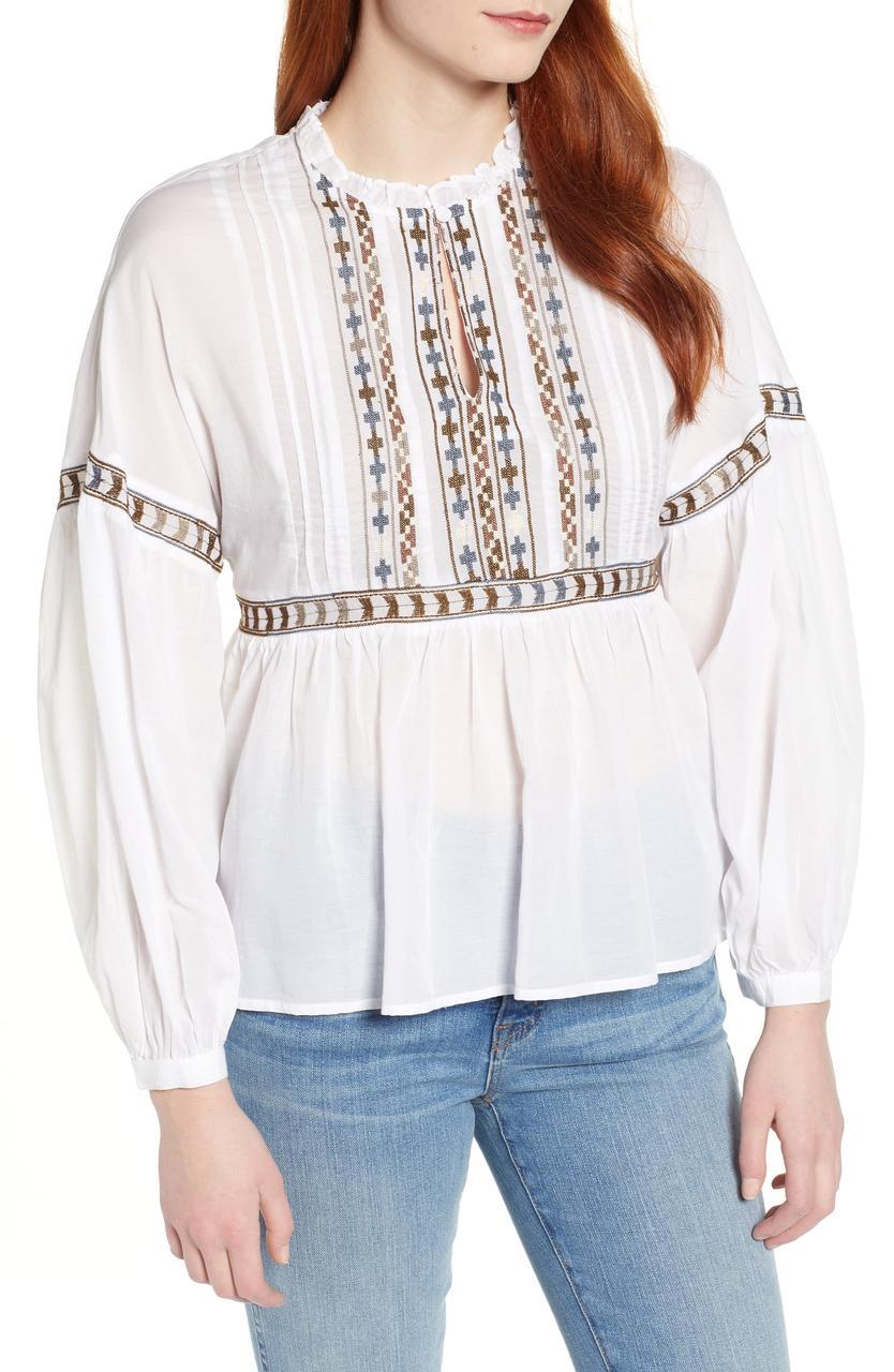 Lucky Brand Женская блузка - Е2