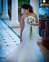 Прическа свадебная, для торжеств