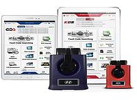 Сканер для Hyundai и Kia GDS-Mobile / KDS VCI II, фото 1