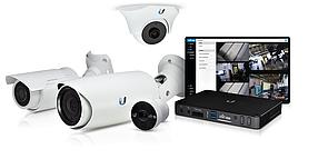 Системы безопасности и видеонаблюдение