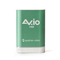 Устройство видеозахвата Epiphan AV.io HD (DVI, HDMI, VGA на USB3.0)
