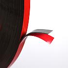 Вспененный АКРИЛОВЫЙ скотч SH362 серый 8mm X 33mt (аналог 3M VHB GPH-110GF), фото 2