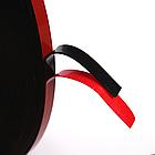 Вспененный АКРИЛОВЫЙ скотч SH366 черный 8mm X 33mt (аналог 3M VHB GPH-110GF), фото 2