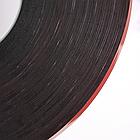 Вспененный АКРИЛОВЫЙ скотч SH366 черный 8mm X 33mt (аналог 3M VHB GPH-110GF), фото 3