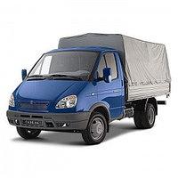 Грузоперевозки Астана - Алматы фургоном