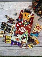 Детские новогодние подарки - конфеты (кол-во ограниченно!)