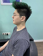 Окрашивание и тонировка волос