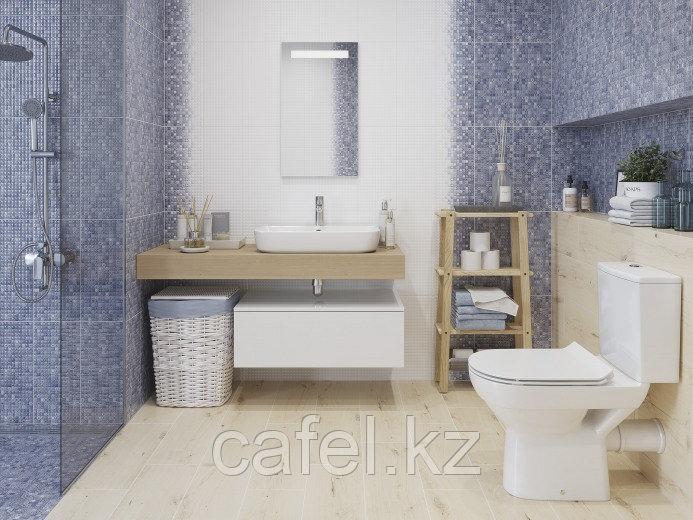 Кафель | Плитка настенная 20х44 Хаммам | Hammam голубой