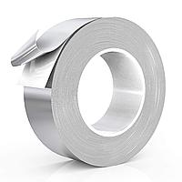 Скотч алюминиевый SH311 50mmX50mt 50микрон