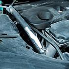 Скотч алюминиевый SH311 50mmX50mt 50микрон, фото 6