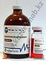 Цианокобаламин (Витамин В12) раствор для инъекций 100 мл