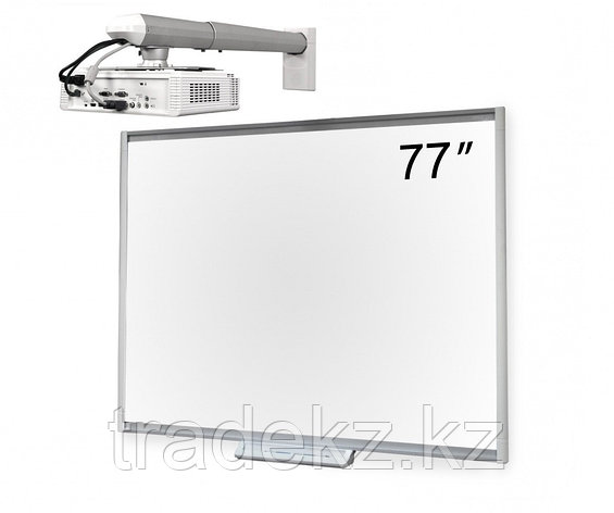 Интерактивный комплект SMART Board SBM680iv4, фото 2
