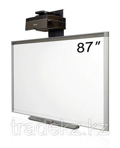 Интерактивный комплект SMART Board SBX885ix2, фото 2