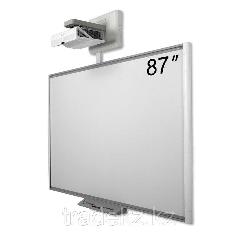 Интерактивный комплект SMART SBM685i7