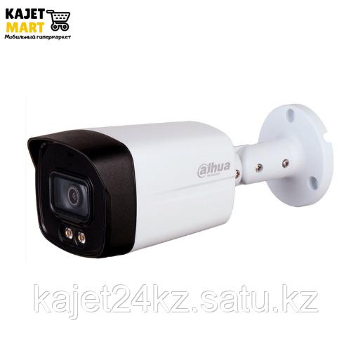Видеокамера HAC-HFW1239TLMP-LED