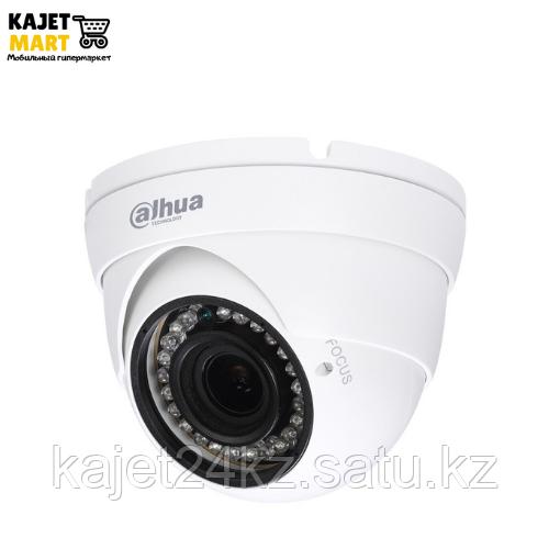 Видеокамера HAC-HDW1200RP-VF-27135-S3A