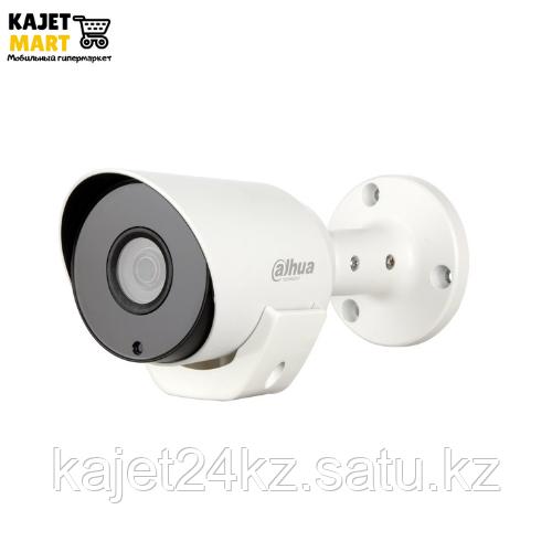 Видеокамера с датчиком измерения температуры и влажности HAC-LC1220TP-TH-0280B