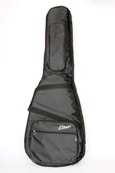 Чехол утепленный для бас-гитары полужесткий Lutner ЛЧГБ3