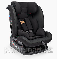 Автокресло Happy Baby Sandex Jet Black