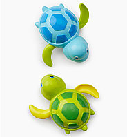 Игрушка Happy Baby Swimming Turtles Blue and Green