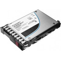 SSD HP Enterprise-480GB SATA RI SFF (2.5in) SC MV SSD