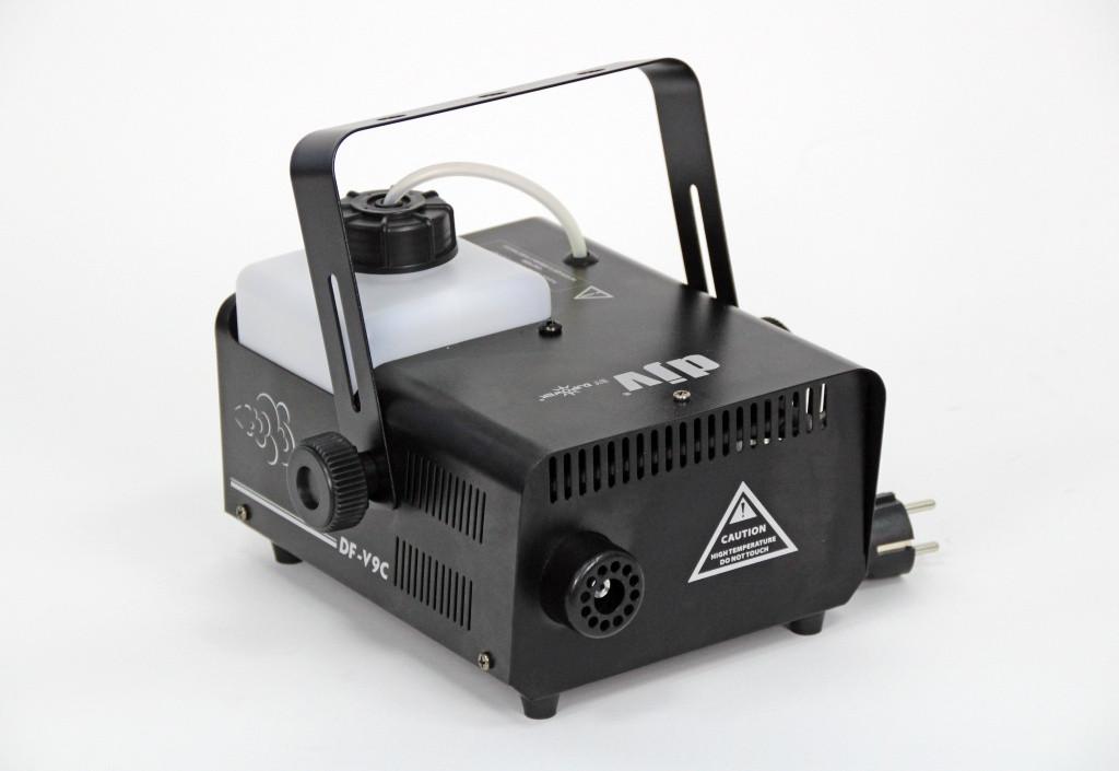 Генератор дыма, 722Вт, DJPower DF-V9C