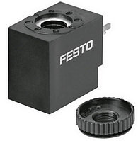 Катушка электромагнитная FESTO, VACS-C-C1-3W
