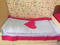 Одеяло-покрывало из 100% ХБ трикотажа, фото 1