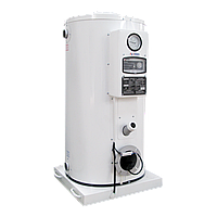 Котёл Cronos BB-535 (58 кВт) для отопления и ГВС